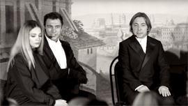 Рок-опера КарамазоВЫ Тизер 3