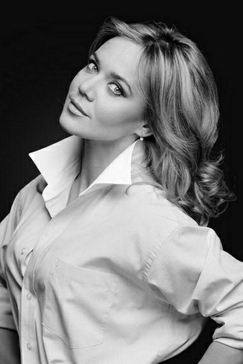 Наталия Диевская